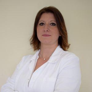 Floreana Fazio, Psicologa clinica