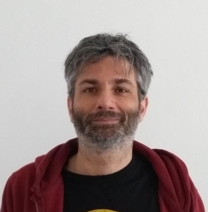 Sergio Bianchi