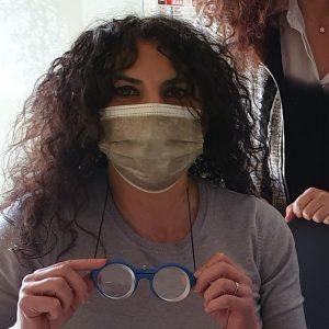 Monica Rapattoni, Psicologa, Fondazione OIC Padova