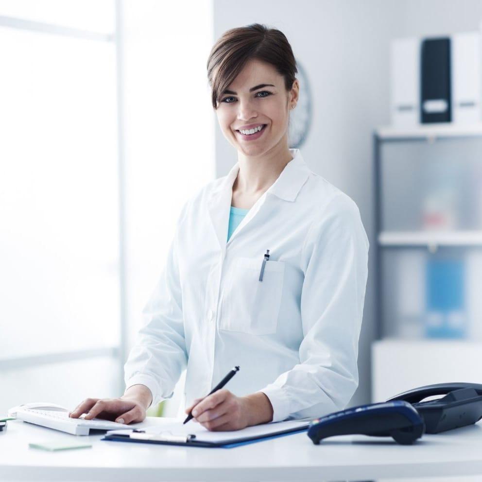 Soluzioni riabilitazione neurologiche per cliniche