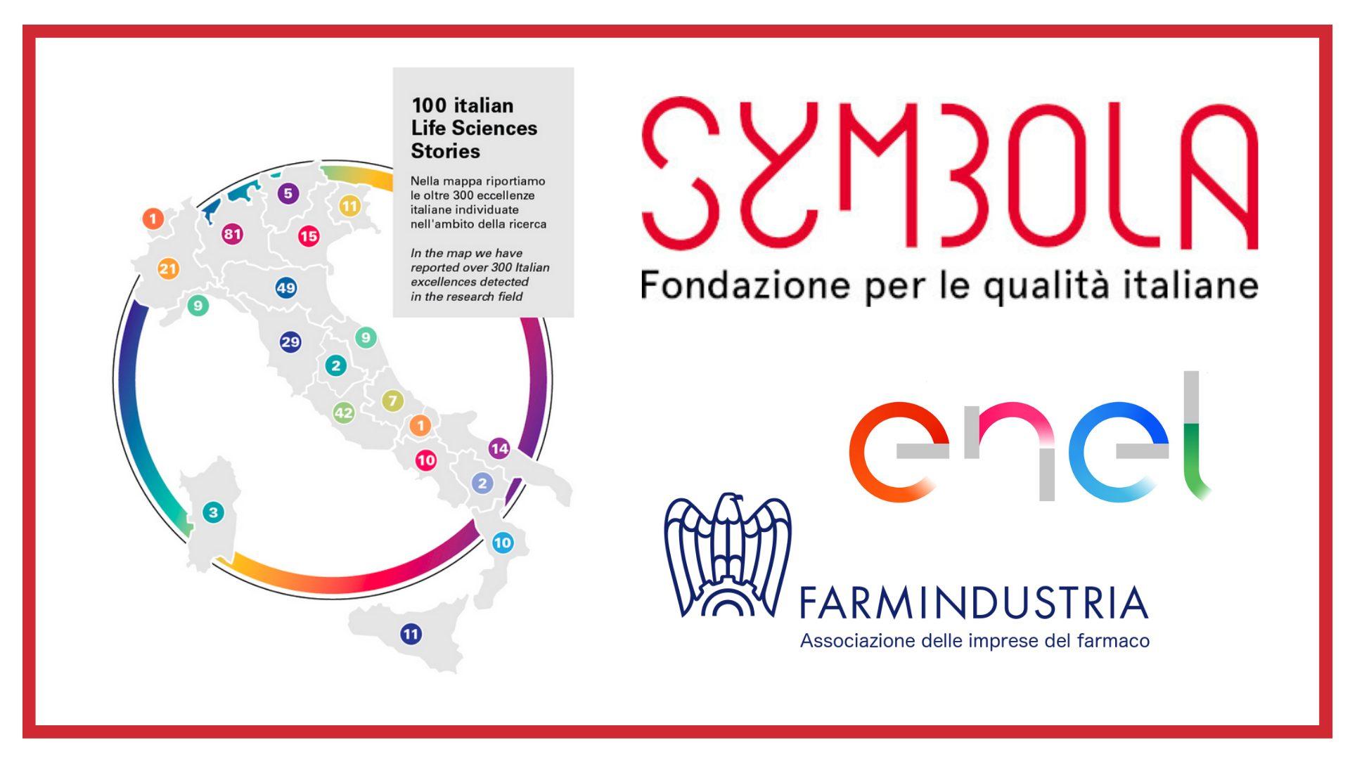 Symbola Italian life science