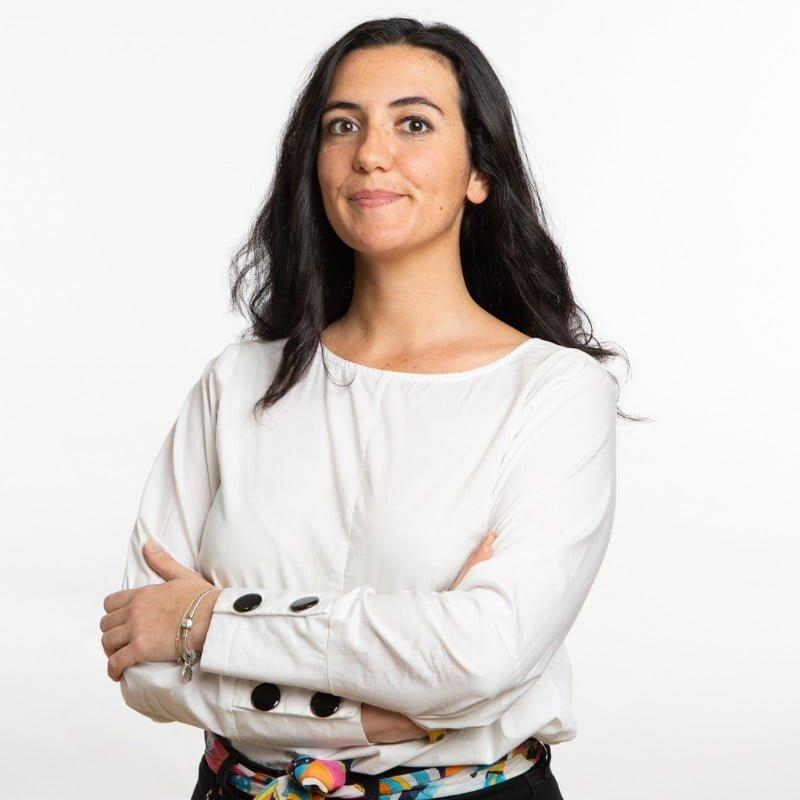 Silvia Gennaro